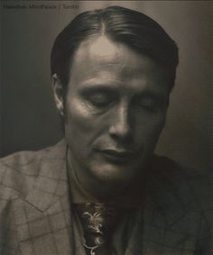 Hannibal made you kill someone, who is this person?