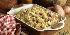 Strapačky s kyslou kapustou Winter Food, Pasta Salad, Macaroni And Cheese, Ale, Cabbage, Cooking Recipes, Sweets, Chicken, Baking