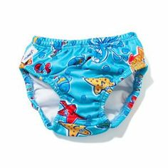 $14.48 for Easter Amazon.com: FINIS Boy's Swim Diapers (Blue Octopus, X-Large): Sports  Outdoors
