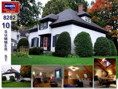 Walk To Houlton Maine Parks & Rec. Downtown Shopping, Library, All Handy To This #Houlton #Maine #Home. VIDEO http://www.ownmainerealestate.com/browse-listings/property/513/10-summer-street-houlton-maine-04730