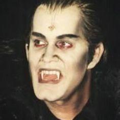 Steve Barton - Original Graf von Krolock 🎵😇😍 #stevebarton #grafvonkrolock #tanzdervampire #musical #theater #rip #legend #singer #actor #dancer #photography #fotografie #wien #original #vampir #vampire #makeup #vienna #raimundtheater #austria #graf