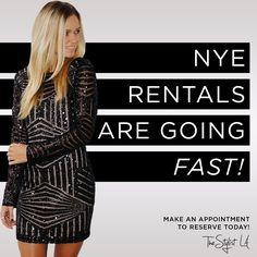 Rent Dresses!