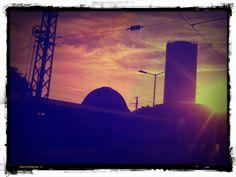 Himmel Remixed #333 - Köln