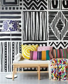 background/black&white
