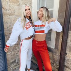 College Fashion, College Style, College Life, College Game Days, College Board, Iowa Games, Ohio State Game, University Of Wisconsin, State University