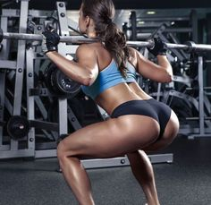How to Get a Bigger and Rounder Butt in Just 30 Days | If you want a bigger, stronger, and more bubbly and gravity-defying butt, then you want to read this article (and do these workouts).