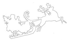Free Scroll Saw Wood Patterns Wooden Christmas Ornaments, Christmas Crafts, Christmas Decorations, Paper Cutting Patterns, Craft Patterns, Kirigami, Wood Crafts, Paper Crafts, Rabbit Crafts
