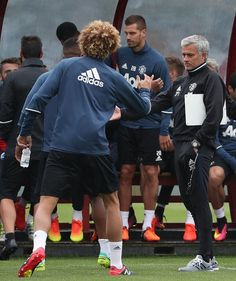 """Independent Sport on Twitter: """"Jose Mourinho reveals the 'simple phonecall' that…"""
