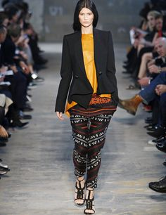 An exhibit that inspired Proenza Schouler..   http://stagebuddy.com/events/american-style-global-sources-ny-textile-fashion-design/