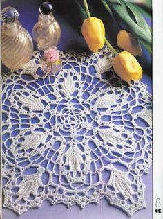 Decorative Crochet36 - souher - Picasa Web Albums
