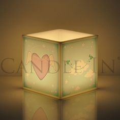Candle In - CI 515x (2) by Marta Martisses
