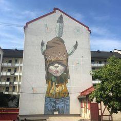 Sainer (2013) - Oslo (Norway)