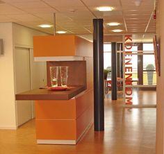 architect: KARLA UBELS bna - Interieur KOENENCOM-Fivelpoort