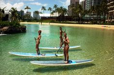 Sonki Fitness Vacation-- 17 Amazing Fitness Vacations Beach Volleyball, Dream Vacations, Vacation Spots, Vacation Ideas, Mountain Biking, Places To Travel, Places To See, Exercise Fitness, Sup Stand Up Paddle
