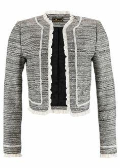 short classic #blazer #bonprix