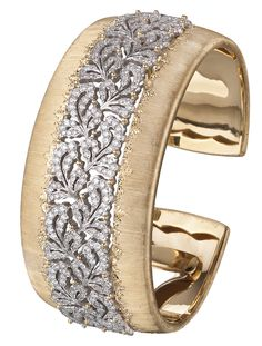 Buccellati Introduces 'Bracelets de Rêves' Collection
