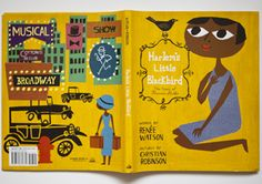 Having children read illustrated books about people who have made a difference in the world in science, music, art, and social activism is a fun and engaging way for them to learn about history. Buzz Feed compiled a list of 26 children's books focused on celebrating black heroes. Check out ...