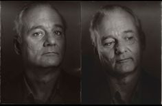 Bill Murray, Photographed by: Frank Ockenfels 3 © FW03