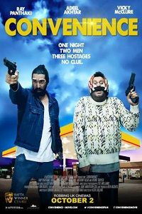 Convenience - Waiting for a timed safe to open, two robbers pose as overnight convenience store clerks, but a parade of late-night weirdos jeopardizes their plans. Action Movies, Hd Movies, Movies To Watch, Movies Online, Latest Movie Releases, Star Events, Funny Films