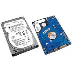 Hard Drive, 500 GB, 7200, SATA, 2.5 inch - 17inch 2.8-3.06GHz Macbook Pro Mid 2009 A1297 MC226LL/A - MC227LL/A