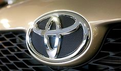 Toyota recalls 2.27 million cars for airbag glitch