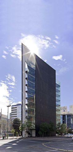 Galeria - Torre Três Picos / LBR + A - 12