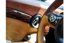 2008 aznom chateau mini steering wheel