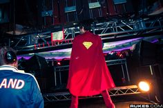 Zedd @ Hollywood Palladium - March 10 2012 by Rukes
