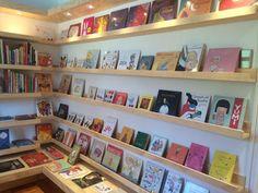 MI LIBROTEKA: Librería LIJ: Libroshka