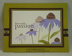 Purple-Passion