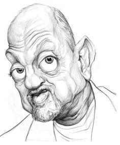 [ Billy Joel ]  - artist: Don Pinsent - website: http://donpinsent.blogspot.com/