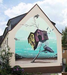 Klatt in Remscheid-Honsberg, Germany, 2016