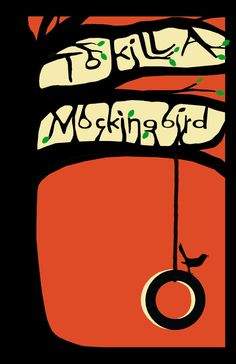DeviantArt: More Like To Kill a Mockingbird Poster by Otisholmes