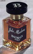 Jolie Madame by Germaine Cellier for Pierre Balmain 1953 miniature  ©collection privée