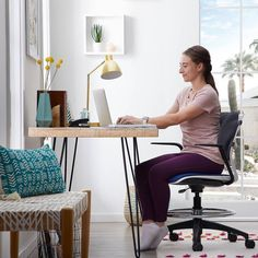 Today we're talking all about our Lumbar Support Pillow in our stories! And believe us when we say, this is one you don't want to miss.😍 Visit our stories to learn all about it! Have any questions?⬇ Support Pillows, Home Decor Accessories, This Is Us, Essentials, Minimalist, Desk, House Design, Blanket, Room