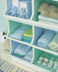 Babies room