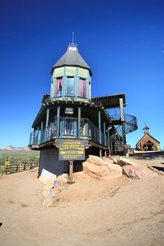 Ghost town: Victorian style bordello, Goldfield, Apache Junction, Arizona, United States of America Arizona Usa, Arizona Travel, Abandoned Cities, Abandoned Houses, Goldfield Ghost Town, Arizona History, Ghost House, Haunted Places, Old West