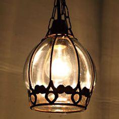 ランプ、照明の通販ショップ アンティーク風レトロな大正モダンランプレトログリーン