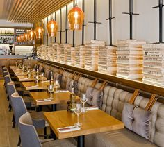 Wildwood | Covent Garden, London #seating
