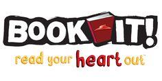Free Pizza Hut Pizza Book It Program for Homeschoolers