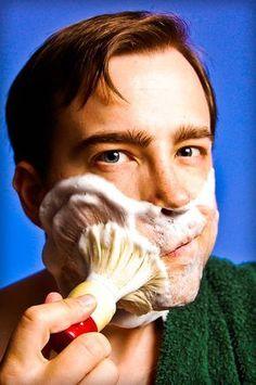 best shaving soap for sensitive skin Best Shaving Soap, Shaving Tips, Shaving Brush, Man Shaving, Homemade Skin Care, Diy Skin Care, Homemade Scrub, Natural Shaving Cream, Soap For Sensitive Skin