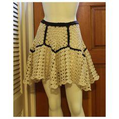 Crochet Mini Skirt Tutorial | Beautiful Crochet Stuff | Your ...