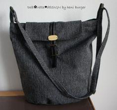 Treboretta - Szövet táska  #bag