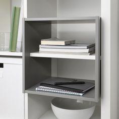 KALLAX Shelf Divider  - HouseBeautiful.com