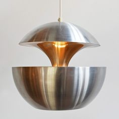 Fountain Head Hanging Lamp by Bertrand Balas for Raak Amsterdam