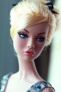 Poppy Parker by Integrity Toys, 12 inch high fashion doll