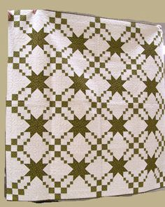 two and three color quilts | More pictures of Kim Diehl's quilts … for inspiration. | Nonnie's ...