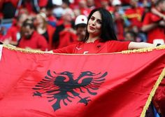 Uefa Euro 2016, Behind The Scenes, Albania News, Colors, Red, Soccer, Te Amo, Colour, Color
