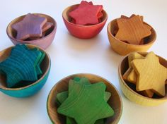 Counting Stars A Montessori and Waldorf Inspired by MamaMayI
