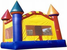 Buy cheap and high-quality Inflatable Dream Castle. On this product details page, you can find best and discount Inflatable Castles for sale in 365inflatable.com.au